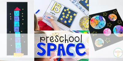 Preschool: Space