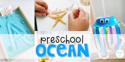 Preschool: Ocean