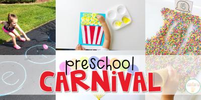 Preschool: Carnival